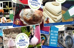 ATAC launches ATAC Community Market