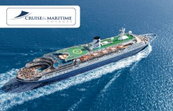 Cruise & Maritime Voyages partners with ATAC
