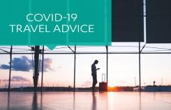 COVID-19 Travel Advice from AFTA