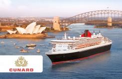 Cruise Weekly - Cunard Update